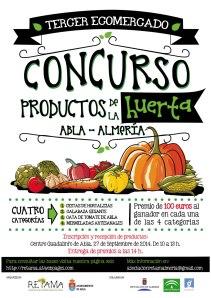 CARTEL CONCURSO